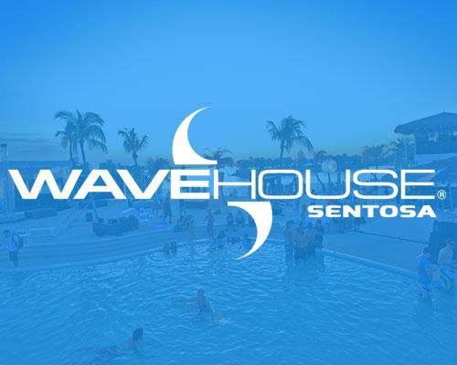 Wavehouse Sentosa